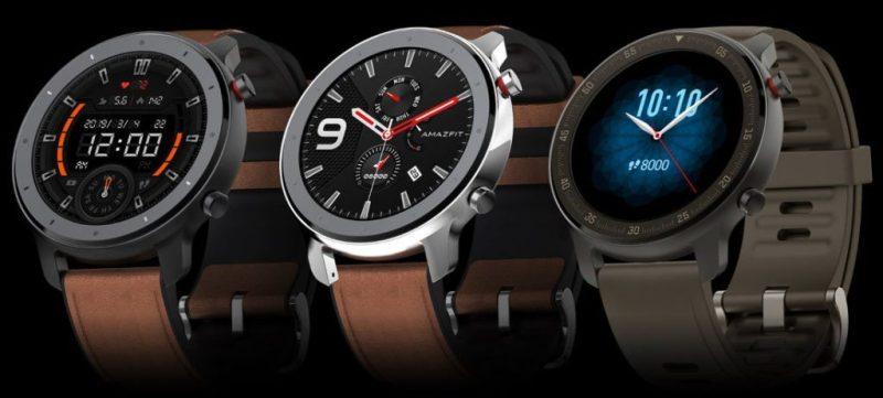 นาฬิกา Xiaomi Amazfit GTR